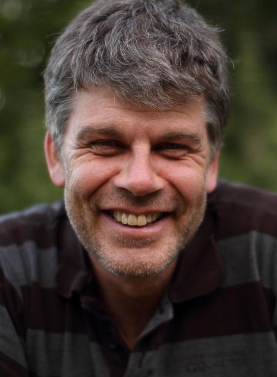 Dirgent Klaus Scheuer
